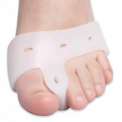 Speciální ortopedická rovnátka pro řešení vbočeného palce - 1 pár