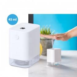 Dávkovač dezinfekce 146698 - se senzorem pohybu - bílý