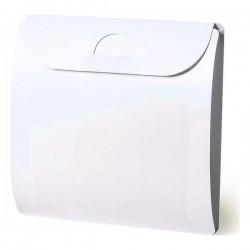 Pouzdro na roušku 142602 - bílé