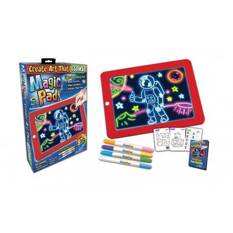 Kreslící tabulka pro děti Magic Pad