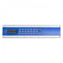 Pravítko a kalkulačka 144544 - 2v1 - 20 cm