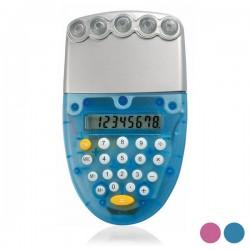Ekologická kalkulačka na vodní pohon 149736 - modrá