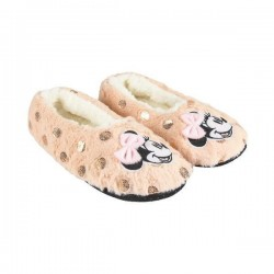 Bačkory - Minnie Mouse