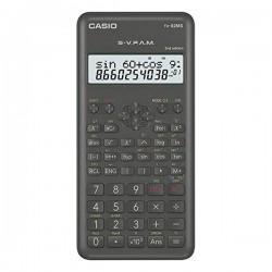 Kalkulačka FX-82 - černá - Casio