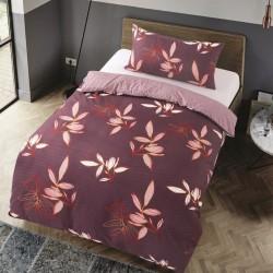 Microtop povlečení - s květinovým motivem - Betania - 140 x 200 cm