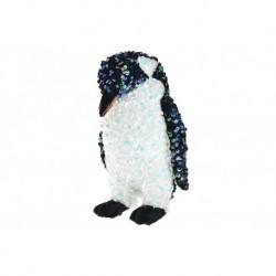 Dekorativní tučňák - 22 cm
