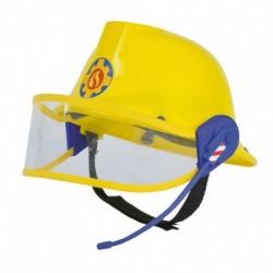 Hasičská helma - Požárník Sam - Simba