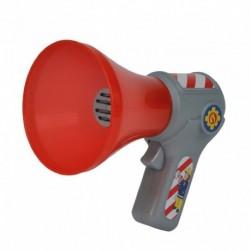 Hasičský megafon - Požárník Sam - Simba