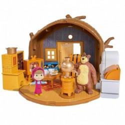 Medvědův dům - Máša a Medvěd - Simba