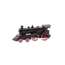 Lokomotiva se zvukem a světlem - 15 cm - Rappa