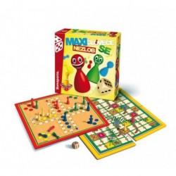 Hra Člověče nezlob se MAXI - Rappa