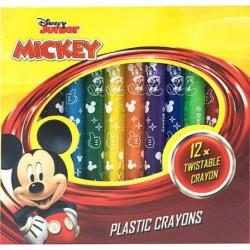 Šroubovací voskovky - Mickey Mouse - Jiri Models