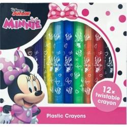 Šroubovací voskovky - Minnie Mouse - Jiri Models