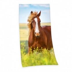 Osuška - Divoký kůň - 150 x 75 cm - Herding