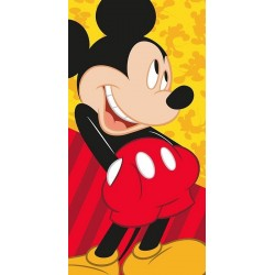 Osuška - Mickey - 140 x 70 cm - Faro