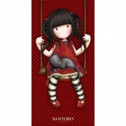 Osuška - Santoro London - Gorjuss - Ruby - 140 x 70 cm - Halantex