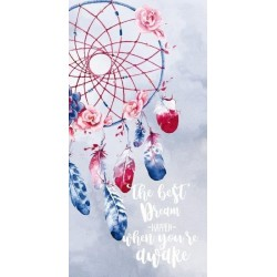 Osuška - Lapač snů - 140 x 70 cm - Detexpol