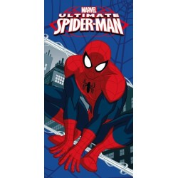 Osuška - Spiderman - 140 x 70 cm - Faro