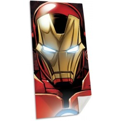 Osuška - Iron Man - 150 x 75 cm - Euroswan