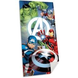 Osuška - Avengers - 140 x 70 cm - Euroswan