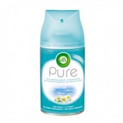 Náplň do osvěžovače vzduchu - Freshmatic - Pure - čistý vzduch - 250 ml - Air Wick