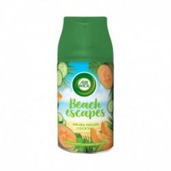 Náplň do osvěžovače vzduchu - Freshmatic - Aruba - melounový koktejl - 250 ml - Air Wick