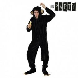 Kostým pro dospělé Th3 Party 3982 Opice