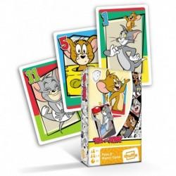 Karty Černý Petr Tom & Jerry