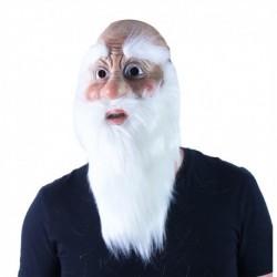 Maska Mikuláš