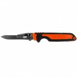 Nůž Vital Fixed Blade s pouzdrem - Gerber