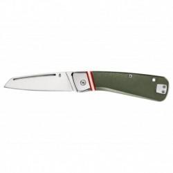 Zavírací nůž Straightlace Modern Folding - zelený - Gerber