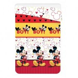 Letní prošívaná deka - Mickey Mouse - 260 x 180 cm - Jerry Fabrics