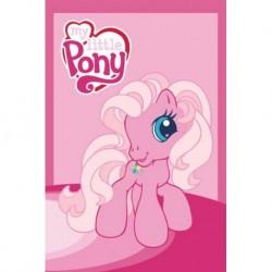 Dětský ručník - My Little Pony - 60 x 40 cm