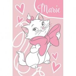 Dětský ručník - Kočka Marie - 60 x 40 cm - Faro