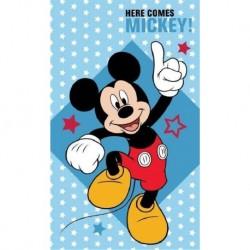 Dětský ručník - Mickey Mouse - 50 x 30 cm - Detexpol