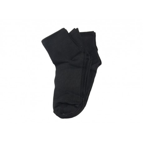 Pánské klasické bambusové ponožky KM9230C - 3 páry - Ellasun