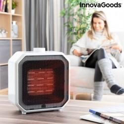 Keramický přenosný radiátor Sakhan - 1500 W - InnovaGoods