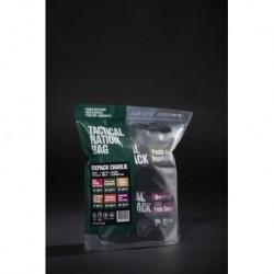 Taktický set 6 sáčků MRE dehydrovaného jídla - Tactical Six Pack Charlie - Tactical Foodpack