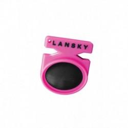 Kapesní brousek Quick Fix - růžový - Lansky