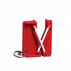 Protahovací kapesní brousek Mini Crock Stick - Lansky