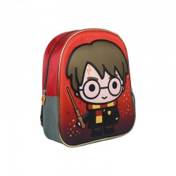Batoh pro děti - 3D Harry Potter 72432