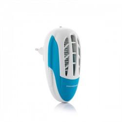 Odpuzovač komárů do zásuvky s LED ultrafialovým světlem - InnovaGoods