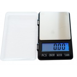 Kapesní digitální váha - ST600