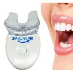 Přístroj na bělení zubů - 20 Minutes Dental White