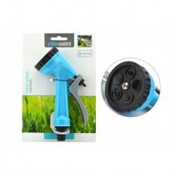Postřikovač k zahradní hadici s otočnou hlavicí - 5 funkcí - ProGarden