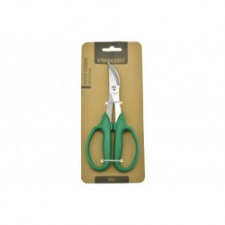 Zahradní nůžky se zahnutým ostřím - 4 cm - ProGarden