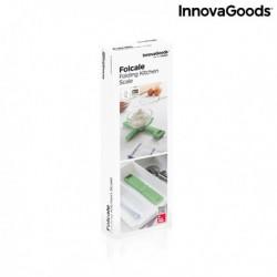 Skládací digitální kuchyňská váha Folcale - InnovaGoods