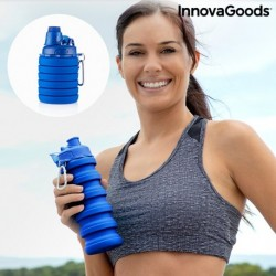 Skládací silikonová láhev Bentle - InnovaGoods