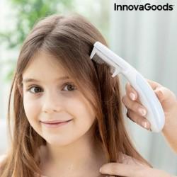 Elektrický hřeben na vlasy proti vším Unlicer - InnovaGoods