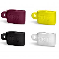 Kapesní aplikátor kuliček Mr. Blast - různé barvy
